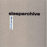 sleeparchive - Hadron