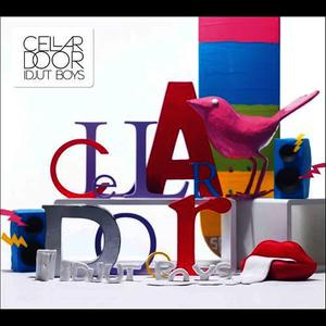 Albumcover Idjut Boys - Cellar Door