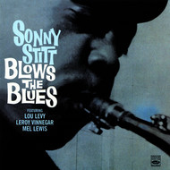 Sonny Stitt - Sonny Sitt Blows the Blues