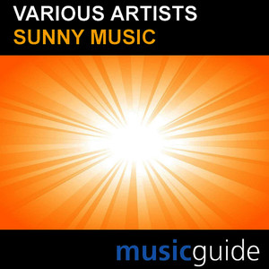 Albumcover Various Artists - Sunny Music