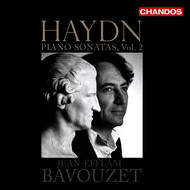 Haydn: Piano Sonatas, Vol. 2
