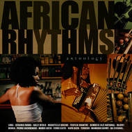 Albumcover Various Artists - African Rhythms Anthology