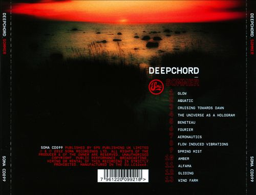 Deepchord - Sommer