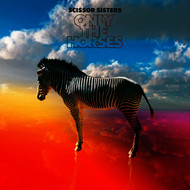 Albumcover Scissor Sisters - Only The Horses