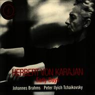 Albumcover Herbert Von Karajan - Early Days