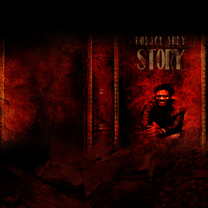Albumcover Horace Andy - Horace Andy Story Platinum Edition