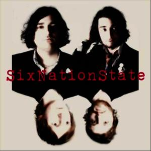 Albumcover SixNationState - Holiday