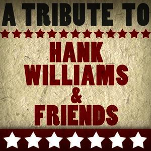 Albumcover The Hit Nation - A Tribute to Hank Williams & Friends