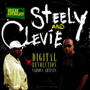 Albumcover Various Artists - Reggae Anthology: Steely & Clevie - Digital Revolution