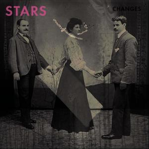 Albumcover Stars - Changes