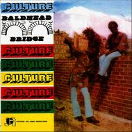 Albumcover Culture - Baldhead Bridge