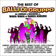 Various Artists - The Best Of Balli Di Gruppo, Vol. 1