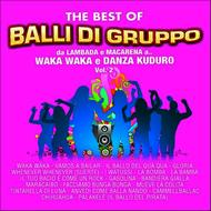 Various Artists - The Best of balli di gruppo, Vol. 2