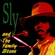 Albumcover Sly & The Family Stone - Sly And The Family Stone