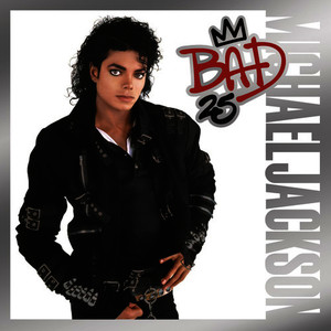 Albumcover Michael Jackson - Bad 25th Anniversary