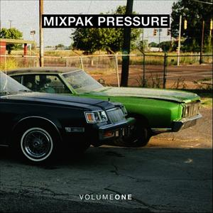 Albumcover Various Artists - Mixpak Pressure: Volume One