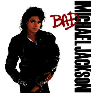 Albumcover Michael Jackson - Bad (Remastered)