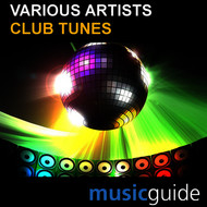 Albumcover Various Artists - Club Tunes