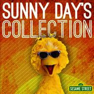 Albumcover Sesame Street - Sunny Days Collection