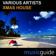 Albumcover Various Artists - Xmas House