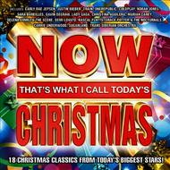 Albumcover Various Artists - NOW Today's Christmas