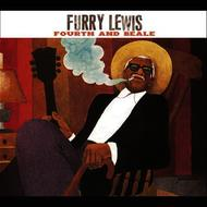 Albumcover Furry Lewis - Fourth And Beale
