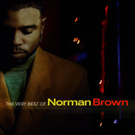 Albumcover Norman Brown - The Very Best Of Norman Brown
