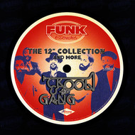 "Albumcover Kool & The Gang - The 12"" Collection And More (Funk Essentials)"