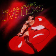Albumcover The Rolling Stones - Live Licks (2009 Re-Mastered Digital Version)
