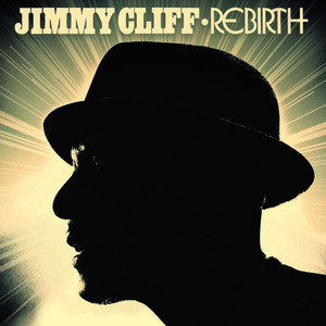 Albumcover Jimmy Cliff - Rebirth