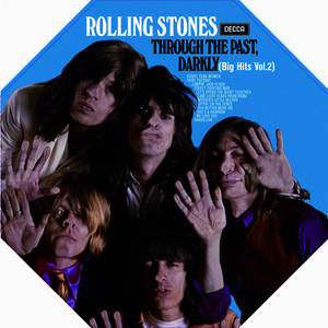 Albumcover The Rolling Stones - Through The Past, Darkly (Big Hits Vol. 2) (UK)