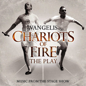 Albumcover Vangelis - Chariots Of Fire - The Play