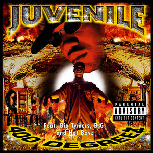 Albumcover Juvenile - 400 Degreez (Explicit Version)