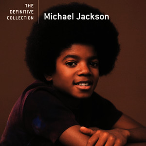 Albumcover Michael Jackson - The Definitive Collection