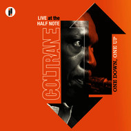 Albumcover John Coltrane - One Down, One Up: Live At The Half Note