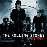 Albumcover The Rolling Stones - Stripped (2009 Re-Mastered Digital Version)