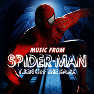 Albumcover Original Cast - Spider-Man Turn Off The Dark