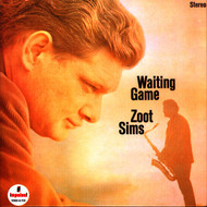 Albumcover Zoot Sims - Waiting Game
