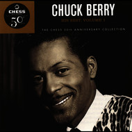 Chuck Berry - His Best, Volume 1