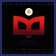 The Moody Blues - A Night At Red Rocks With The Colorado Symphony Orchestra (Deluxe Edition)
