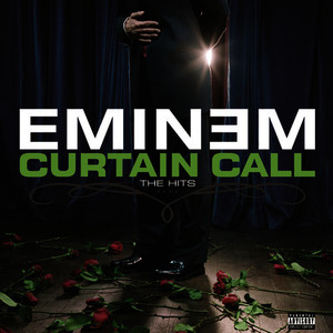 Albumcover Eminem - Curtain Call (Deluxe Explicit)