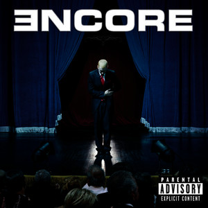 Albumcover Eminem - Encore (Deluxe Explicit Version)