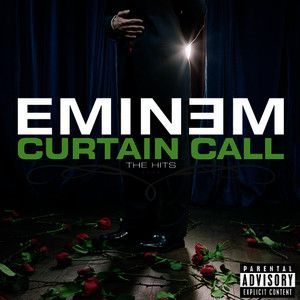 Albumcover Eminem - Curtain Call (Explicit Version)