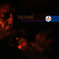 Albumcover John Coltrane Quartet - Live At The Village Vanguard