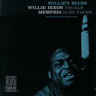 Willie Dixon - Willie's Blues (Remastered)