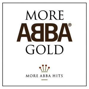 Albumcover Abba - More ABBA Gold (Super Jewel Box Version)