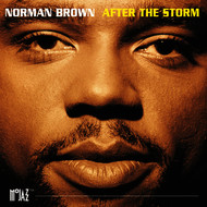 Albumcover Norman Brown - After The Storm