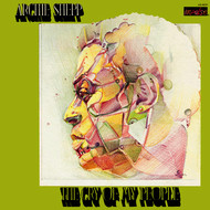 Albumcover Archie Shepp - The Cry Of My People