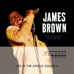 Live At The Apollo, Volume II (Deluxe Edition)