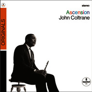 Albumcover John Coltrane - Ascension (Editions I And II) (Originals Version)